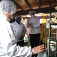 機能性食品原料メーカー