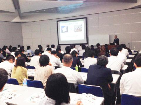 食品開発展2013 in 東京ビックサイト