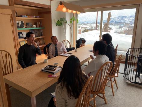 【CLAIR】新潟県南魚沼市へのプロモーションアドバイザー派遣
