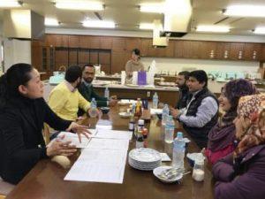 【無料】6/26 宮島ムスリム対応実践セミナー&試食会のご案内