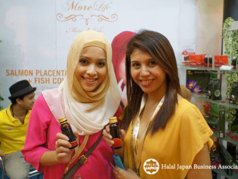 Halfest Malaysia 2012(ハラル展示会) マレーシアレポート Vol.2