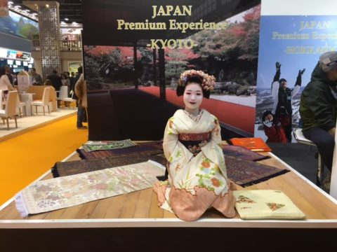 Arabian Travel Market 2016 ドバイレポート