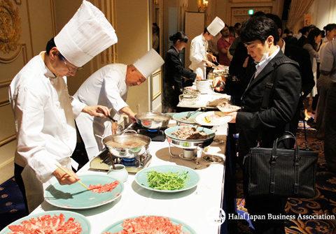 ハラル対応ホテル&レストラン 現地視察・セミナー 開催レポート