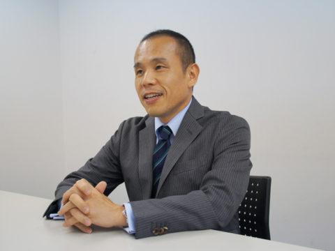Yokoyama & Company (S) Pte Ltdインタビュー<br />マネジングディレクター 横山真也様