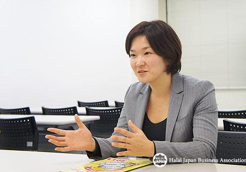 京懐石 美濃吉インタビュー( 八杉マネージャー)