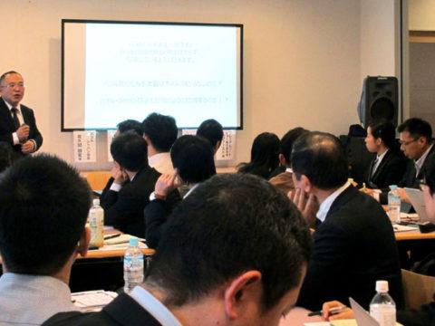 【食品新聞】ハラル・ジャパン協会報告会 19年のビジネスを総括