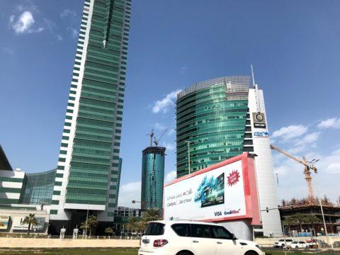 中東バーレーン PROZONE 社と業務提携しました