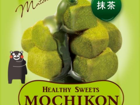 マルキン食品「MOCHIKON」関連自社商品をハラル認証取得!!
